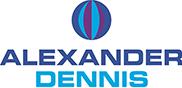Alex Dennis Logo